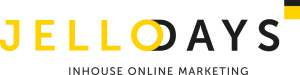 Jellodays - Inhouse online marketing